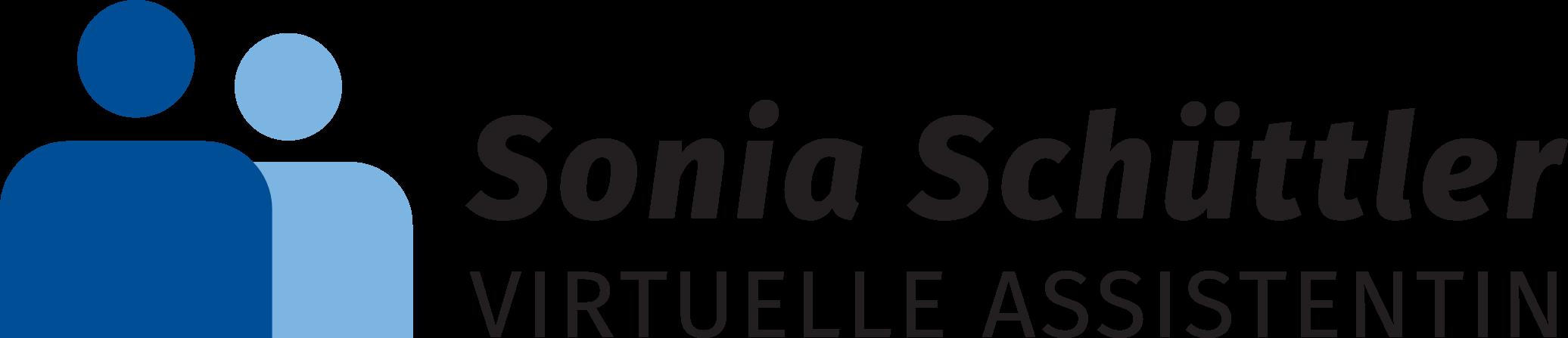 Sonia Schüttler - Deine virtuelle Assistentin