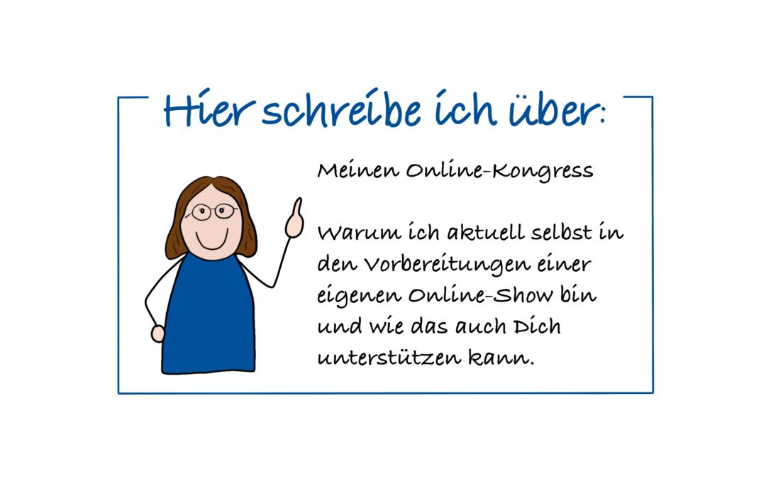 030: Mein Online-Kongress