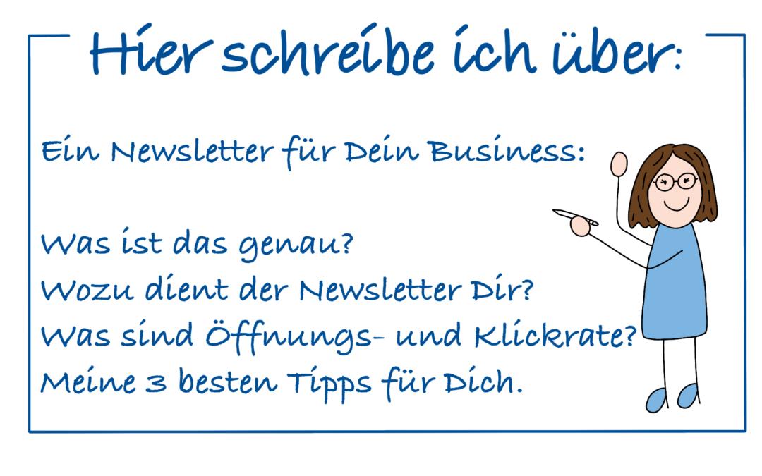 048: Dein Newsletter